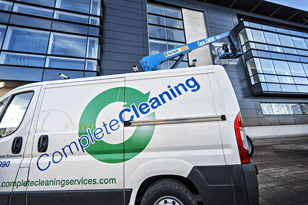 Who We Are - Complete Cleaning Services