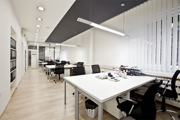 Daily Office Cleaning - Complete Cleaning Services